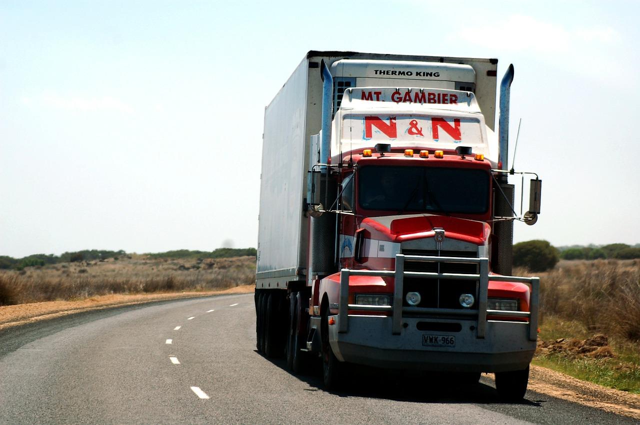 seguros de camiones a todo riesgo