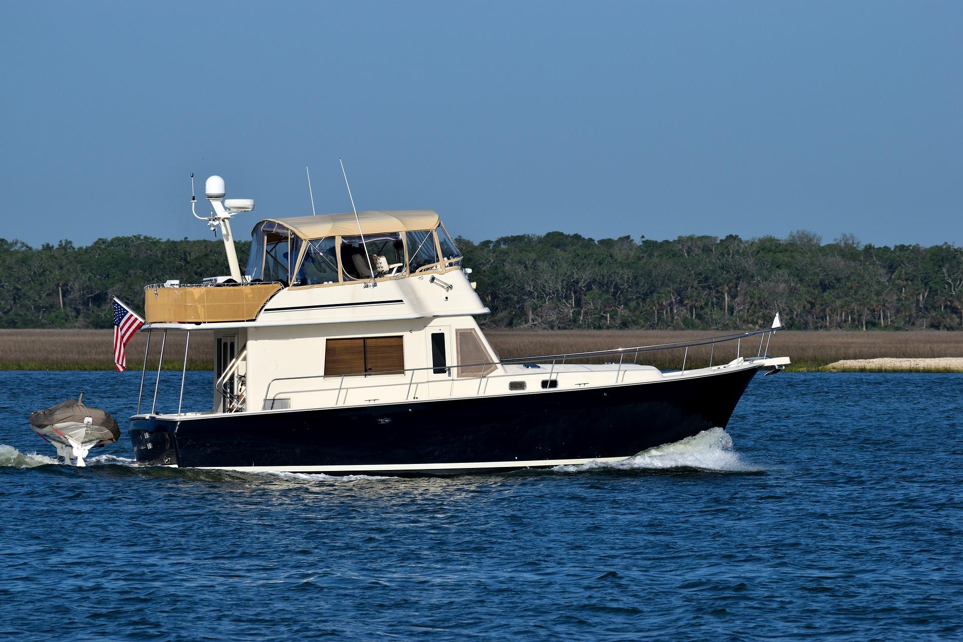 seguro de responsabilidad civil para barcos